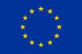 Fahne Europäische Union